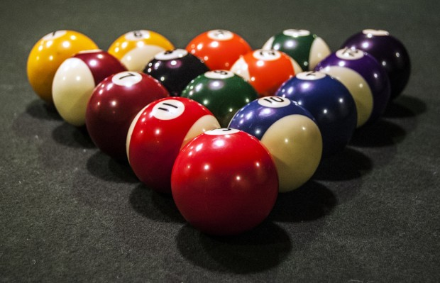 scottsdale pool table movers